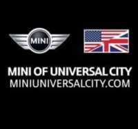 MINI of Universal City logo