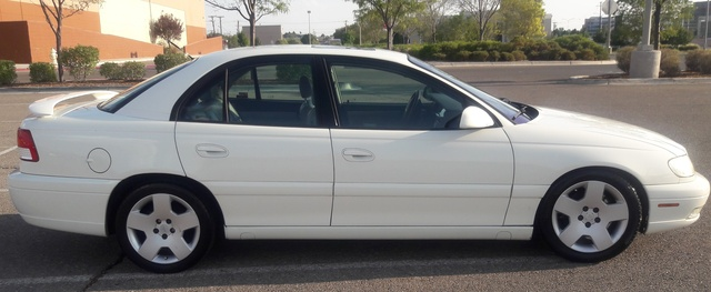 Picture of 2001 Cadillac Catera RWD