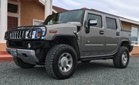 Picture of 2008 Hummer H2 SUT Adventure, exterior, gallery_worthy