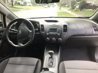 Picture of 2016 Kia Forte EX, interior, gallery_worthy