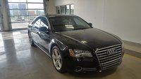 Picture of 2012 Audi A8 quattro AWD, exterior, gallery_worthy