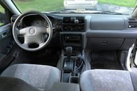 Picture of 2000 Isuzu Rodeo LS 4WD, interior, gallery_worthy