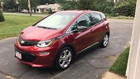 Picture of 2017 Chevrolet Bolt EV LT FWD, exterior, gallery_worthy