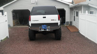 Picture of 1992 GMC Yukon 2dr 4WD, exterior, gallery_worthy