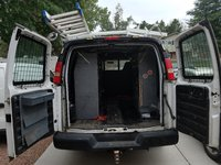 Picture of 2006 Chevrolet Express Cargo 3500 3dr Van, exterior, gallery_worthy