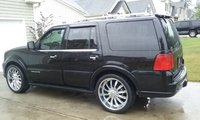 Picture of 2006 Lincoln Navigator Ultimate 4WD, exterior, gallery_worthy