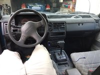 Picture of 1993 Mazda B-Series Pickup 2 Dr B2600i 4WD Extended Cab SB, interior, gallery_worthy