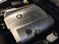 Picture of 2007 Cadillac XLR Base, engine, gallery_worthy