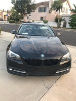 Picture of 2016 BMW 5 Series 528i, exterior