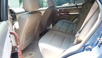 Picture of 2005 Kia Sorento EX, interior, gallery_worthy