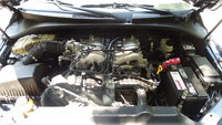Picture of 2005 Kia Sorento EX, engine, gallery_worthy