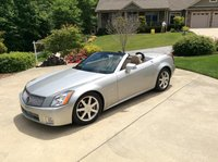 Picture of 2007 Cadillac XLR Base, exterior, gallery_worthy