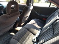 2001 pontiac grand prix interior pictures cargurus 2001 pontiac grand prix interior