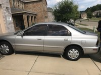Picture of 1996 Honda Accord 25th Anniversary, exterior, gallery_worthy