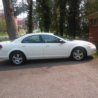 Picture of 2003 Dodge Stratus SXT, exterior, gallery_worthy