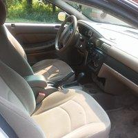 Picture of 2003 Dodge Stratus SXT, interior, gallery_worthy