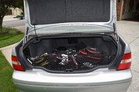 Picture of 2004 Lexus LS 430 Base, interior