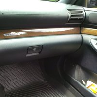 Picture of 2002 Audi S4 quattro Turbo Sedan, interior, gallery_worthy