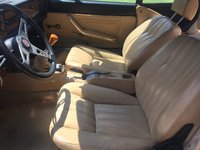 Picture of 1982 FIAT 124 Spider, interior, gallery_worthy