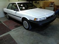 Picture of 1991 Toyota Camry DX, exterior, gallery_worthy