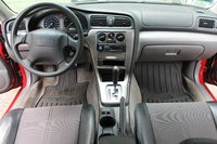 Picture of 2005 Subaru Baja Sport, interior, gallery_worthy