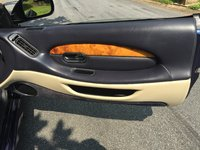 Picture of 2002 Aston Martin DB7 Vantage Volante Convertible RWD, interior, gallery_worthy