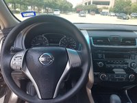 Superb Picture Of 2013 Nissan Altima 2.5, Interior, Gallery_worthy
