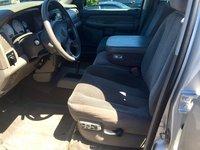 Picture of 2003 Dodge Ram 3500 SLT Quad Cab SB 4WD, interior, gallery_worthy