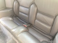 Picture of 1991 Chrysler Le Baron 2 Dr Premium LX Convertible, interior, gallery_worthy