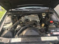 Picture of 1993 Mercury Cougar 2 Dr XR7 Coupe, engine, gallery_worthy