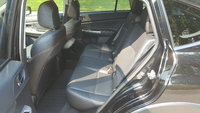 Picture of 2016 Subaru Crosstrek Limited, interior, gallery_worthy