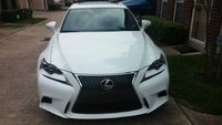 Picture of 2015 Lexus IS 350 F SPORT, exterior, gallery_worthy