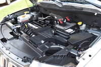 Picture of 2013 Jeep Compass Sport, engine