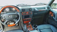 Picture of 2011 Mercedes-Benz G-Class G 55 AMG, interior, gallery_worthy