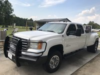 Picture of 2009 GMC Sierra 3500HD SLT Crew Cab DRW 4WD, exterior, gallery_worthy