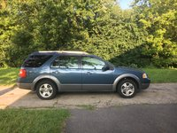 Picture of 2005 Ford Freestyle SEL, exterior, gallery_worthy
