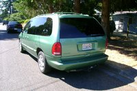 Picture of 1998 Dodge Grand Caravan 4 Dr STD Passenger Van Extended, exterior, gallery_worthy
