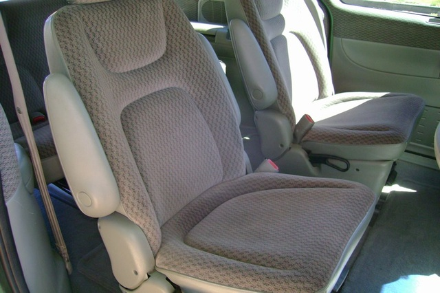 1998 Dodge Grand Caravan Interior Pictures Cargurus