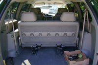 Picture of 1998 Dodge Grand Caravan 4 Dr STD Passenger Van Extended, interior, gallery_worthy