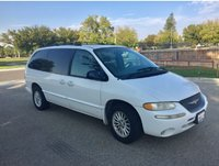 Picture of 2000 Chrysler Town & Country LX, exterior, gallery_worthy