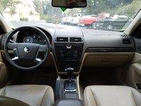 Picture of 2006 Mercury Milan V6 Premier, interior, gallery_worthy