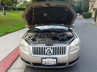 Picture of 2006 Mercury Milan V6 Premier, exterior, gallery_worthy