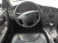 2002 Volvo V70 - Interior Pictures - CarGurus