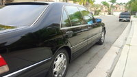 Picture of 1997 Mercedes-Benz S-Class S 420, exterior, gallery_worthy