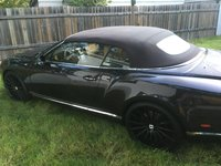 Picture of 2012 Bentley Continental GTC W12 AWD, exterior, gallery_worthy