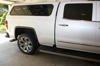 Picture of 2017 GMC Sierra 1500 Denali Crew Cab LB 4WD, exterior, gallery_worthy