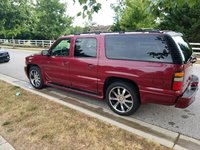 Picture of 2006 GMC Yukon XL Denali 4WD, exterior, gallery_worthy