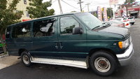 Picture of 2000 Ford E-350 XLT Passenger Van, gallery_worthy