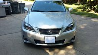 Picture of 2012 Lexus IS 350 AWD, exterior, gallery_worthy