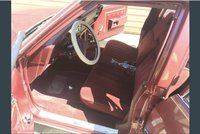 Picture of 1984 Chevrolet Impala Sedan RWD, interior, gallery_worthy